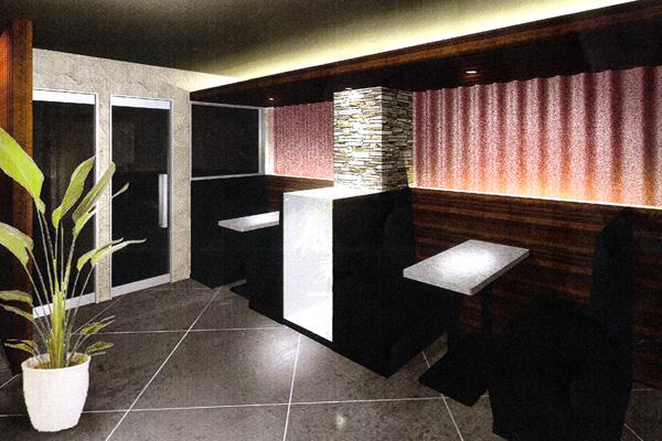 店舗設計・プラニング・店舗内装 飲食店デザイン・設計・施工