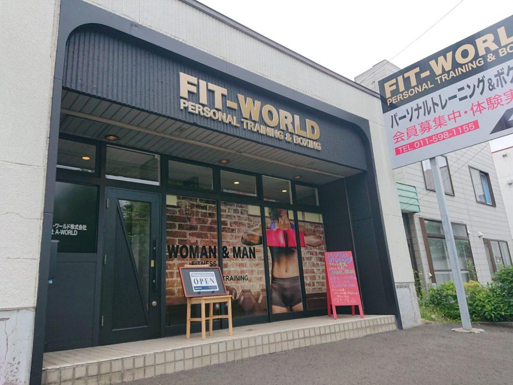 FIT-WORLD